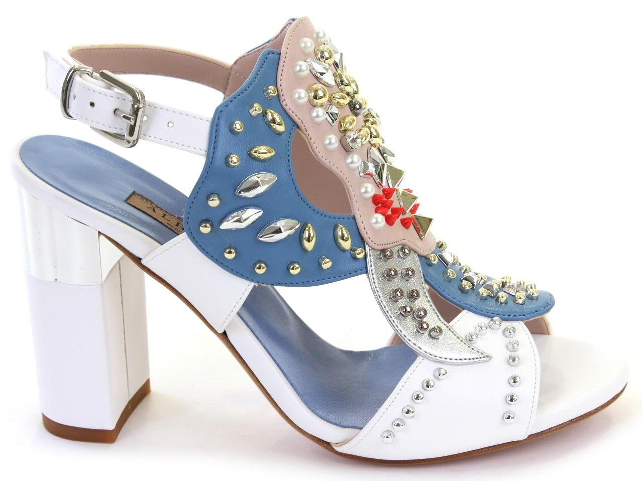 Sandales à talons Albano - 627 2153