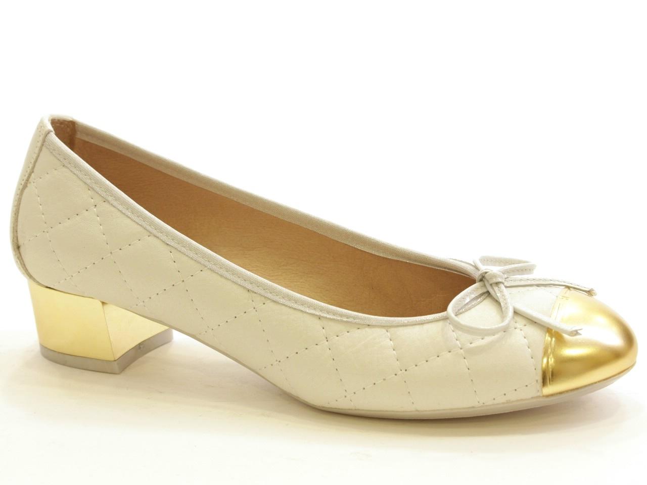 Chaussures Plates, Ballerine, Mocassins Hispanitas - 165 HV49100