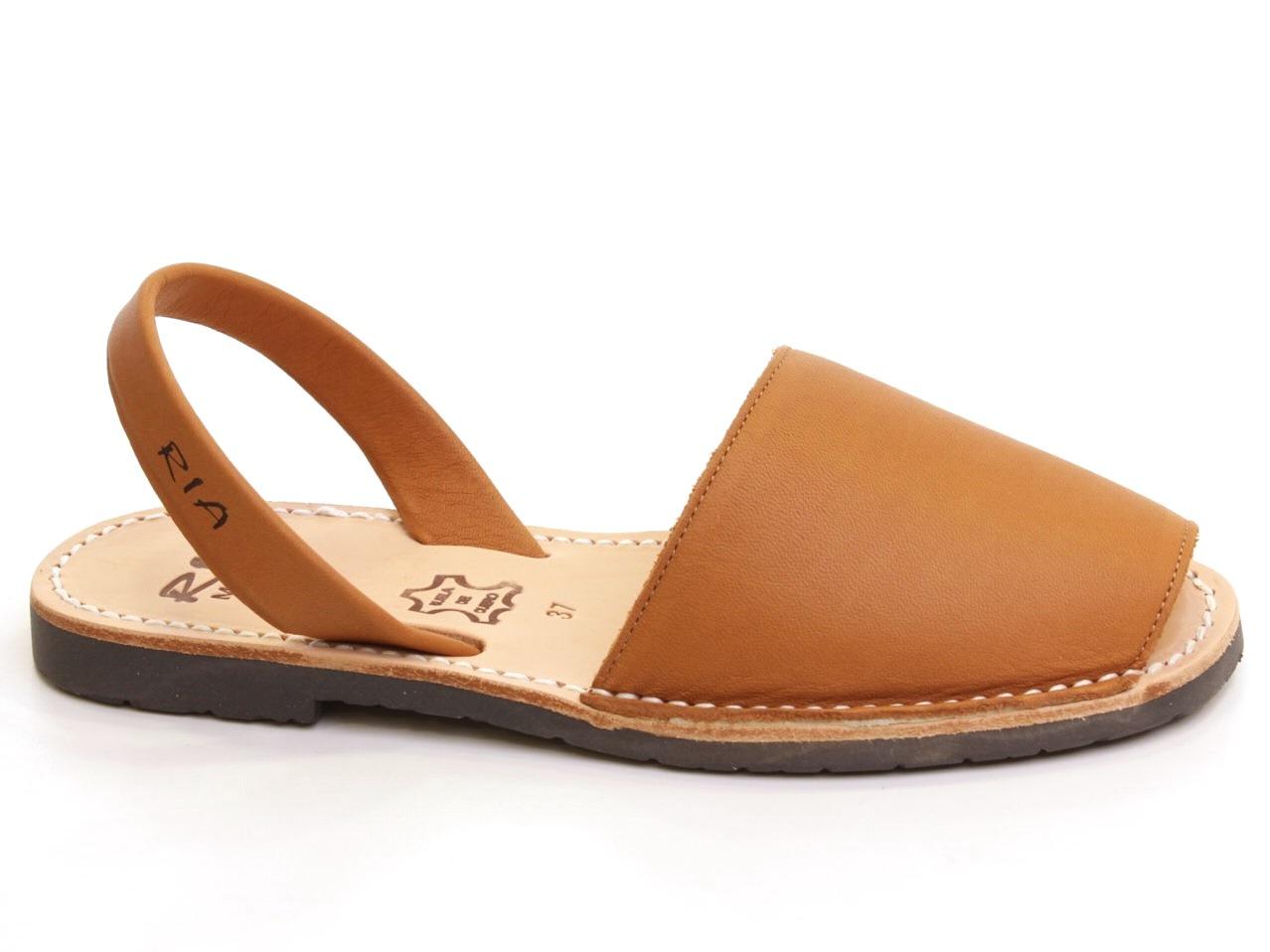 Sandales Plates Ria Menorca - 489 20002 S2