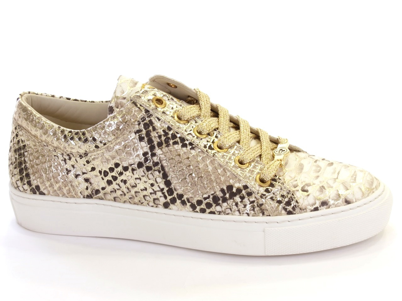 Sneakers and Espadrilles Gino-B - 405 15681W-9