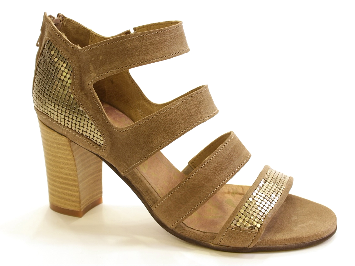 Sandales à talons Dkode - 398 CHARLIZE