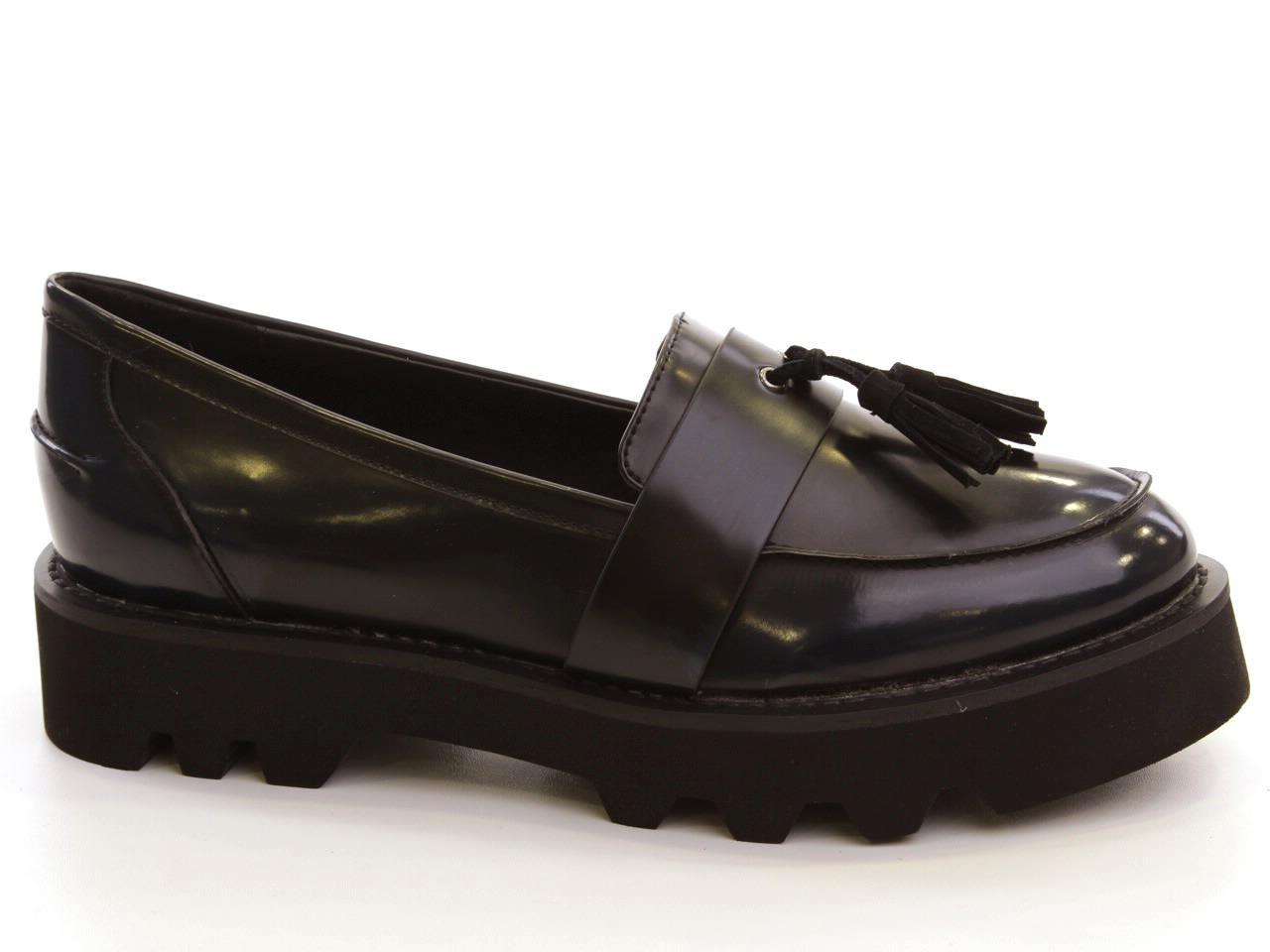 Sapatos Baixos, Sabrinas, Mocassins Bibi Lou - 622 509Z26VK