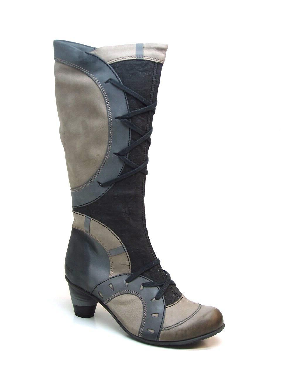 Botas de Salto Dkode - 398TORGEN