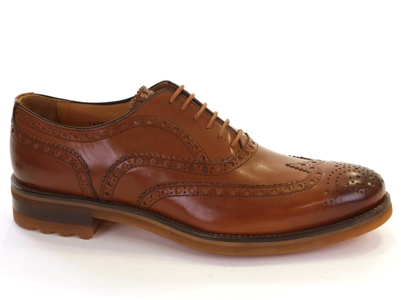 Lace Shoes Gino Bianchi - 405 14594