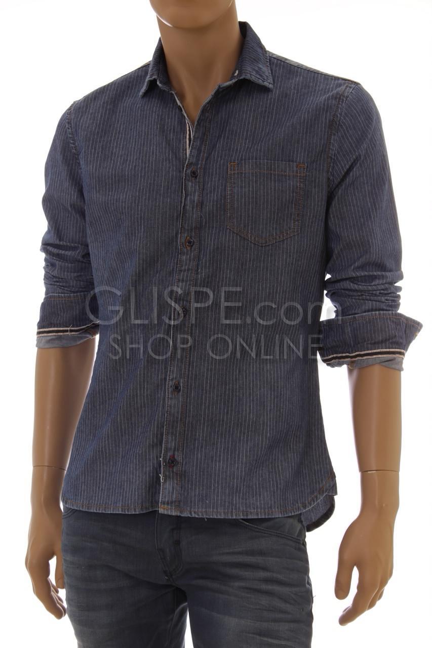Camisas Gaudi Jeans - 628H 71BU46086