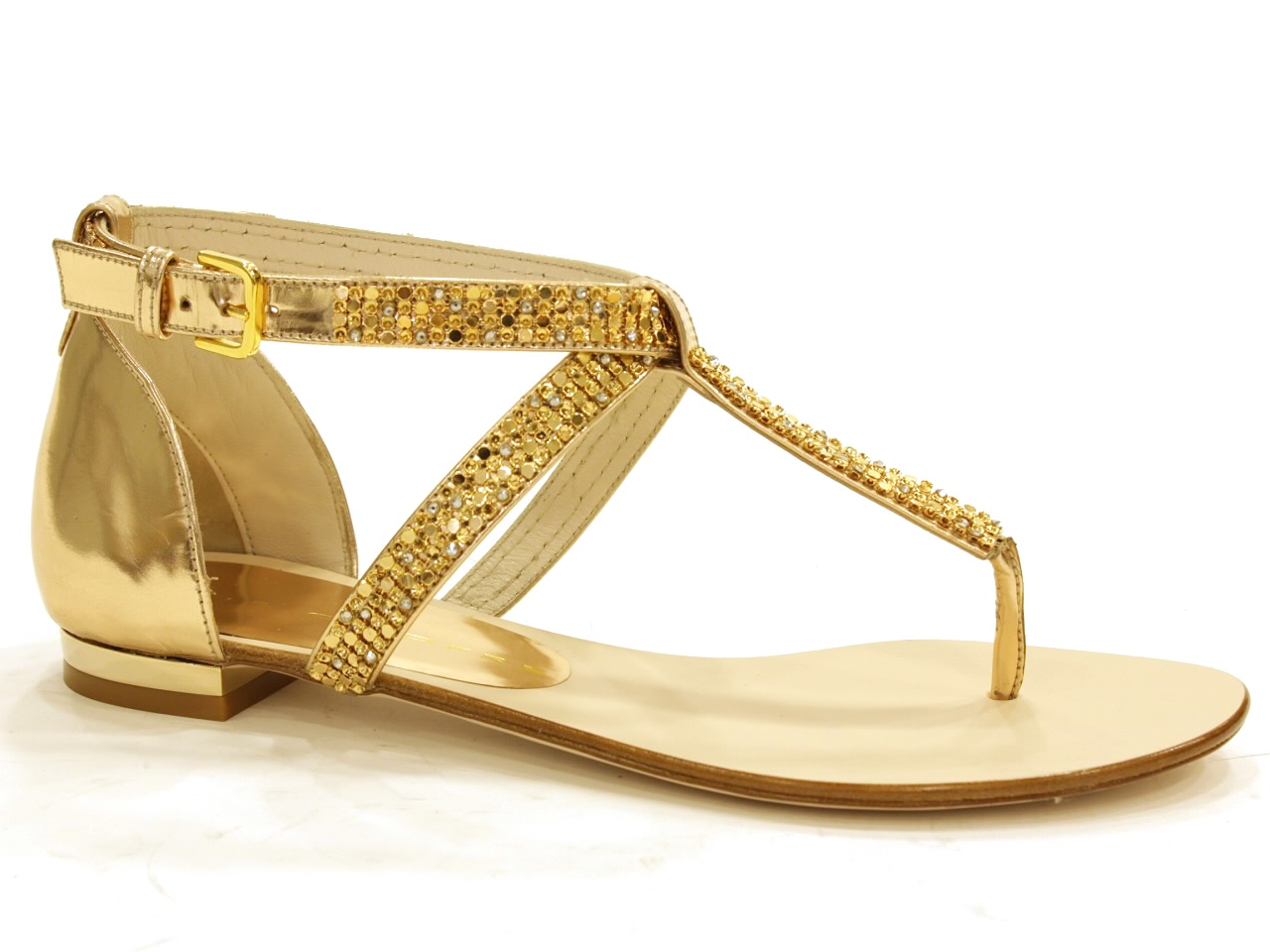 Flat Sandals Luis Onofre - 293 2687