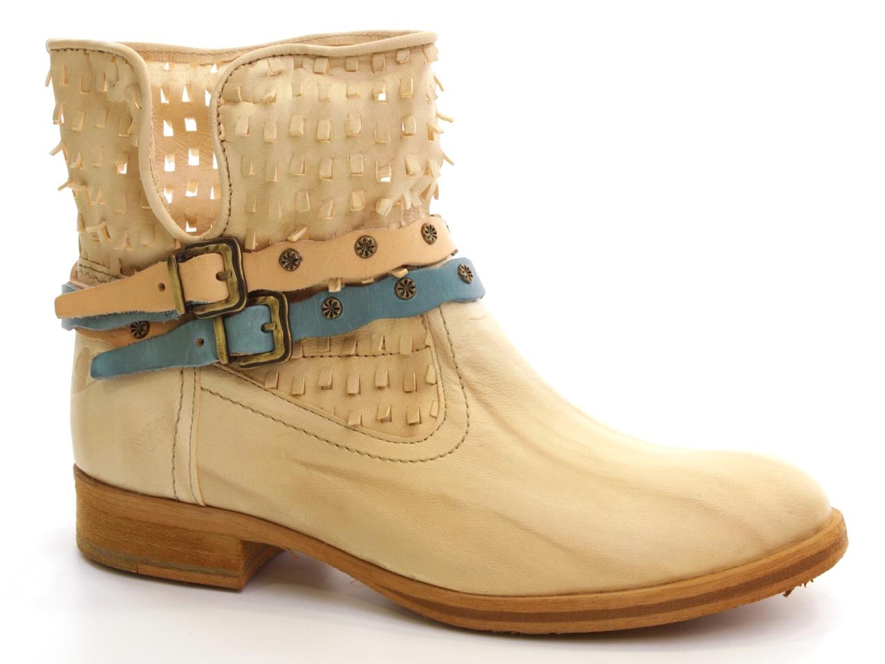 Flat Ankle Boots Felmini - 488 8678