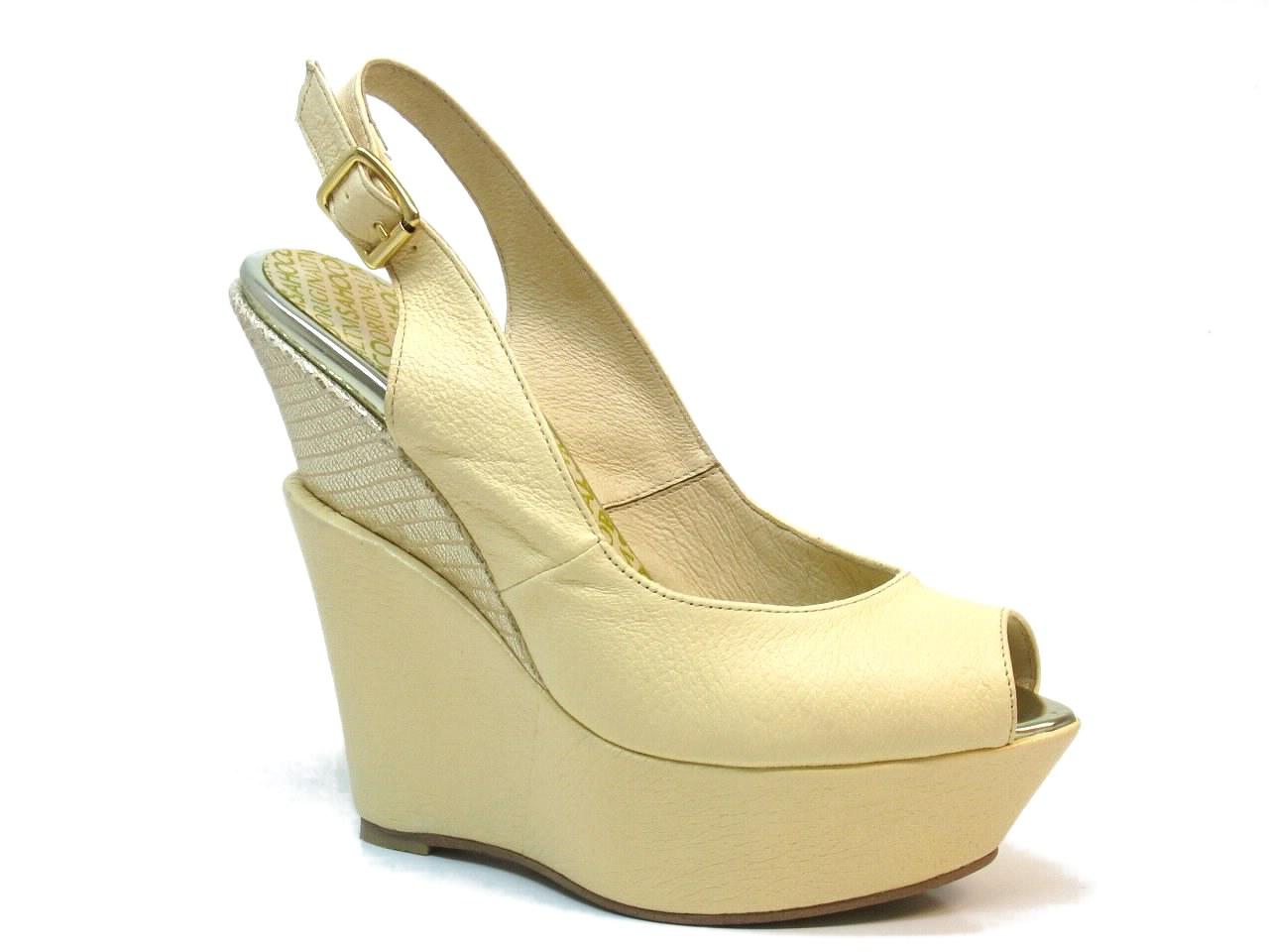 Sandálias de Cunha Sahoco - 569 SH8001910S