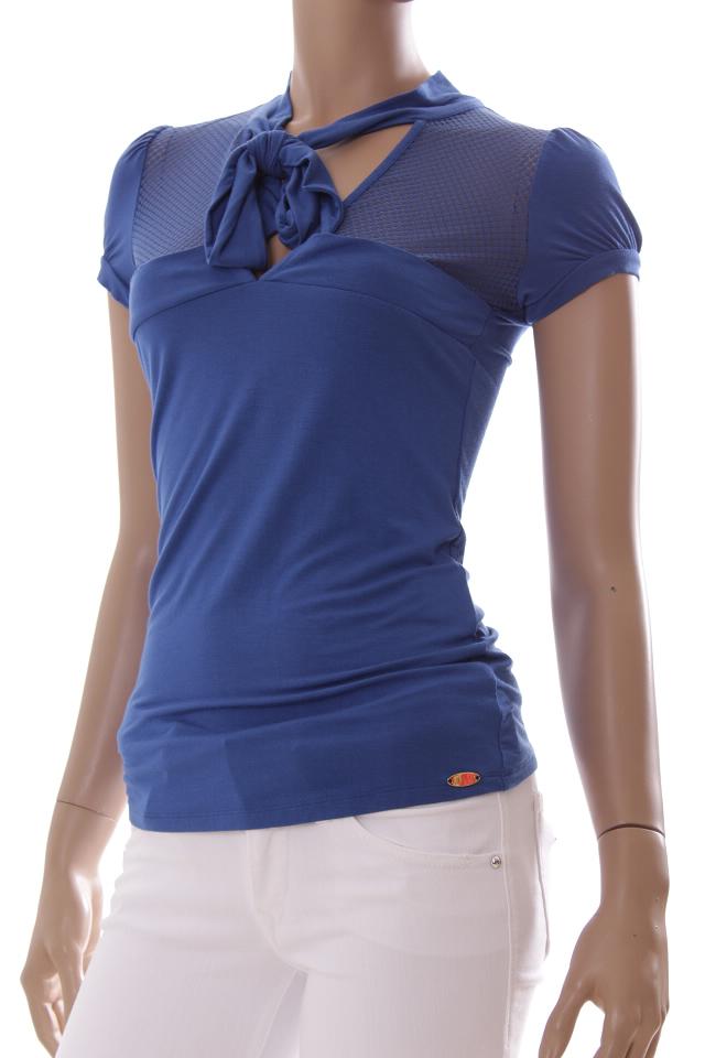 T-shirts, Tops, Túnicas, Blusas Fornarina - 492 BUNNIE T.SHIRT