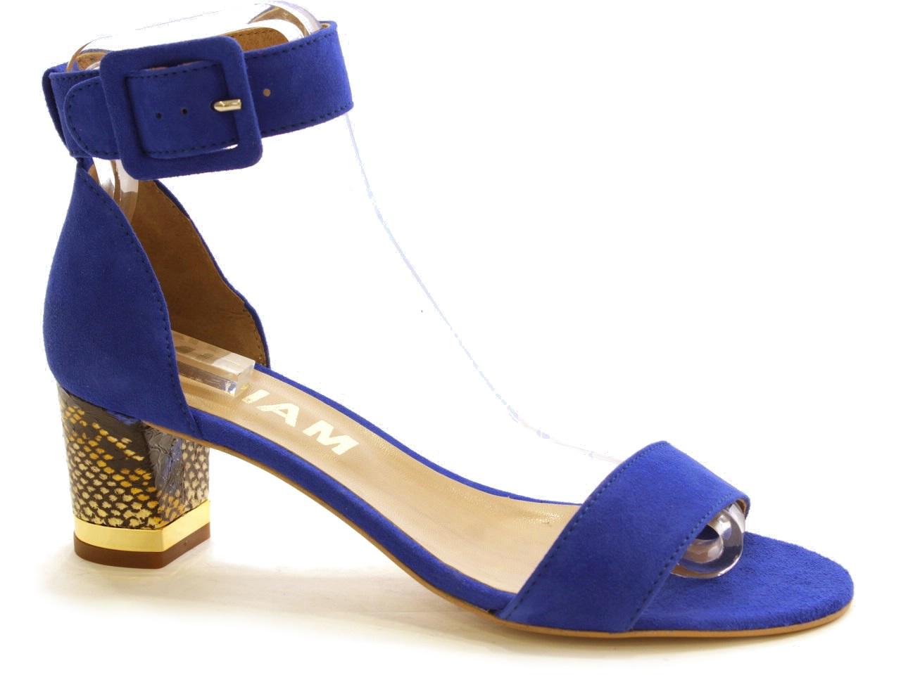 Sandalias de Tacón Miriam - 019 M5082