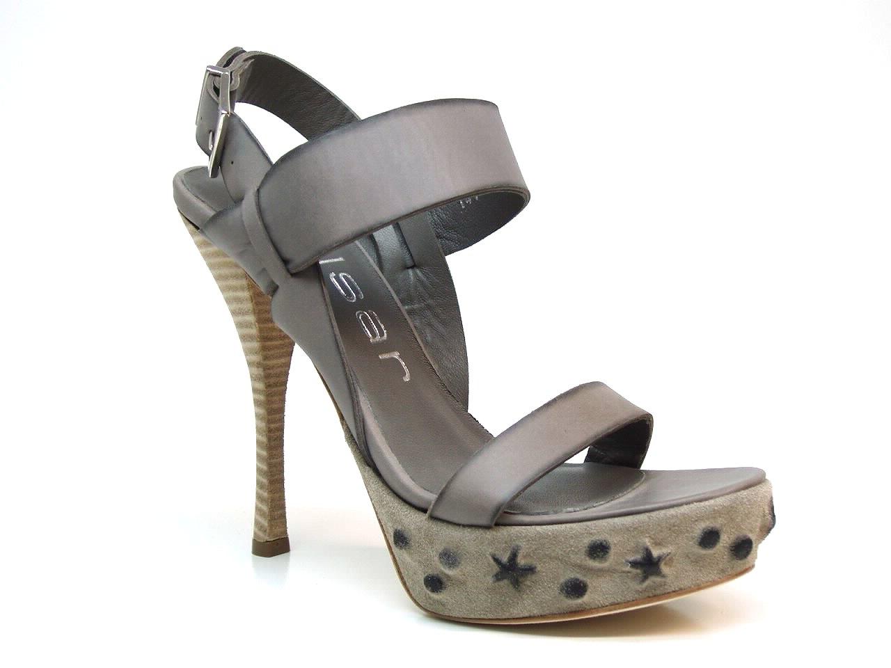 Sandálias de Salto Helsar - 032380
