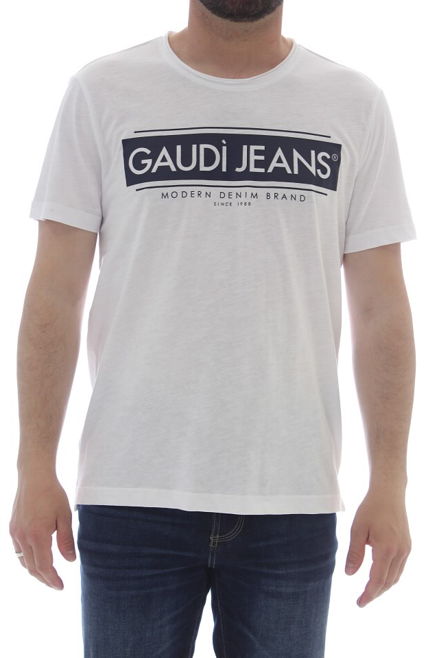 T-Shirts & Sweats & Polos Gaudi Jeans - 628H 111GU64011
