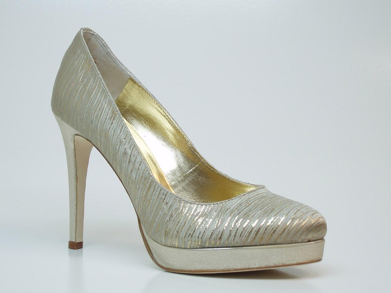 Sapatos de Salto Helsar - 0326189
