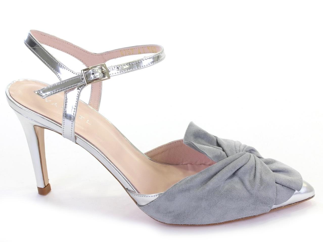 Sapatos de Salto Vannel - 001 8757