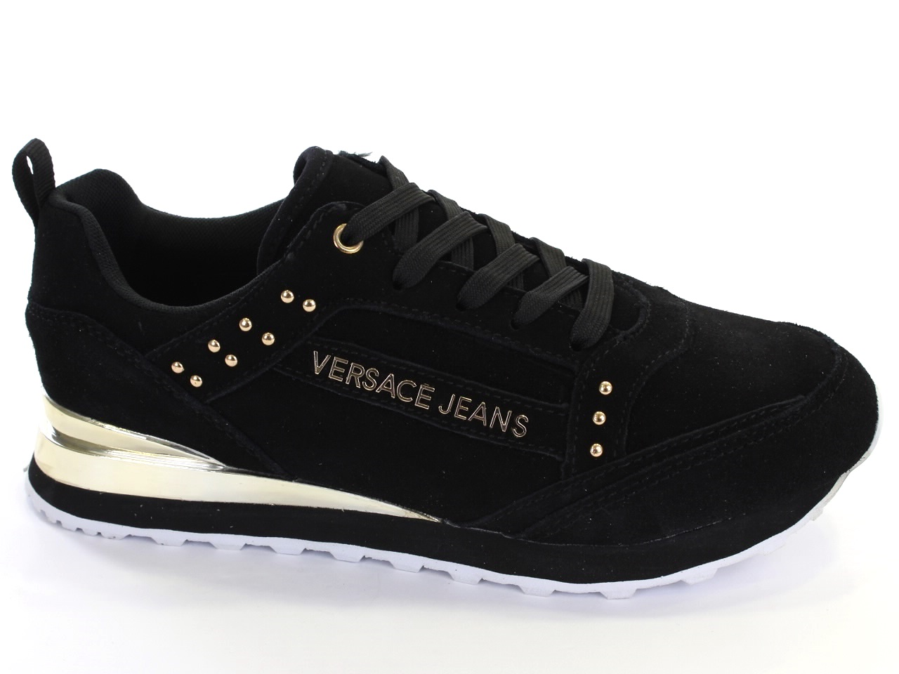 Sneakers and Espadrilles Versace Jeans - 652 E0VRBSD270019