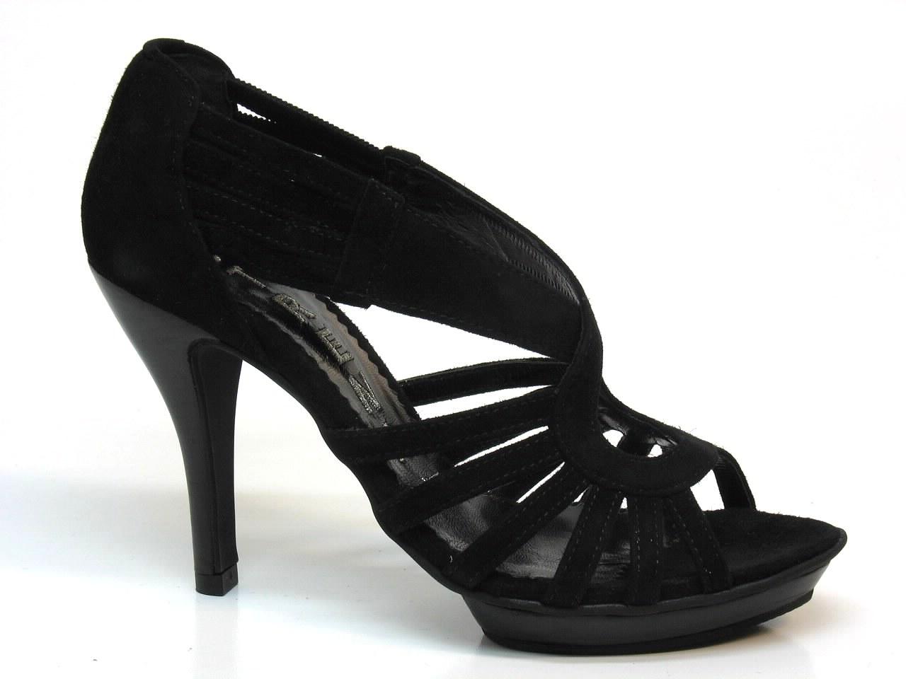 Sandálias de Salto Strena - 253SBF07