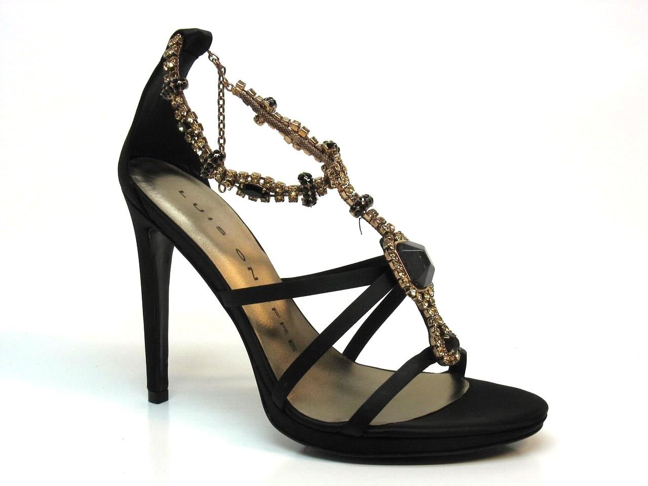 Sandálias de Salto Luis Onofre - 2931541
