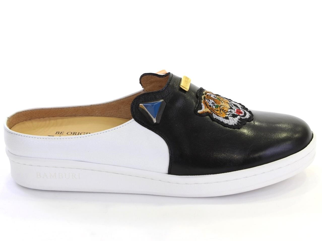 Flat Sandals Bamburi - 653 BBMARW014