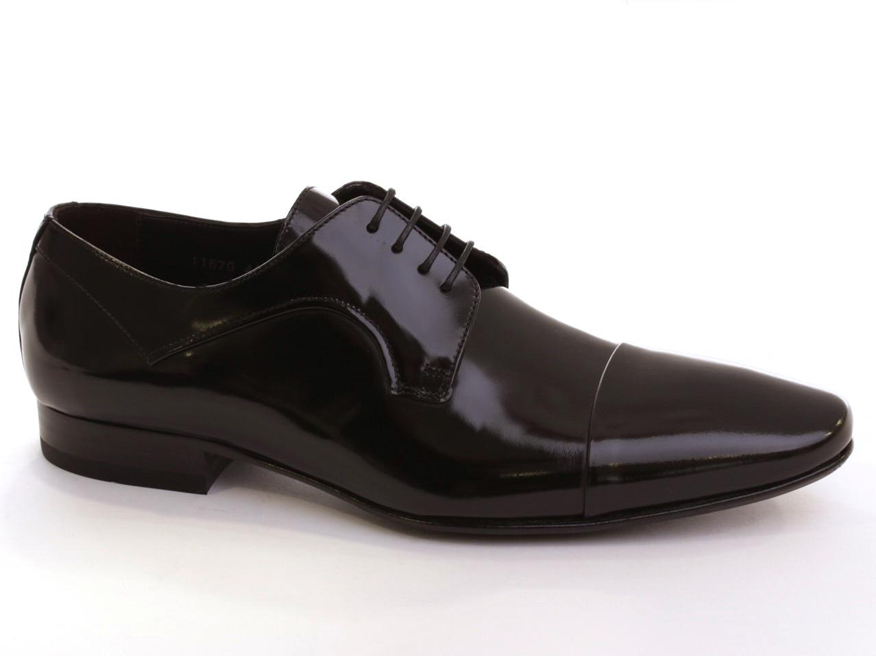 Lace Shoes Gino Bianchi - 405 11670