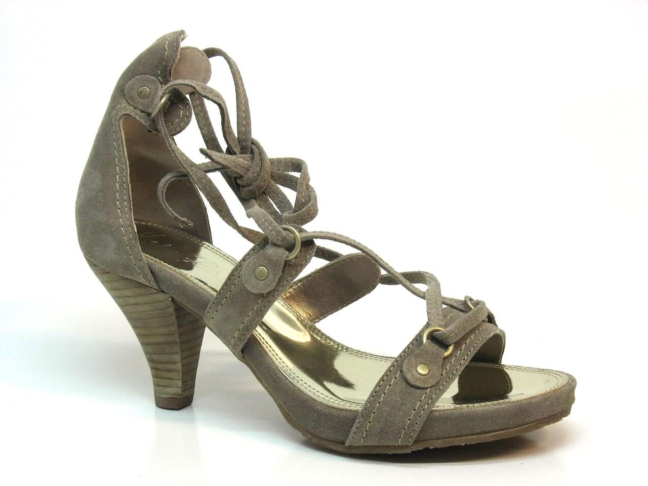 Sandálias de Salto Vera Rebato - 4832150