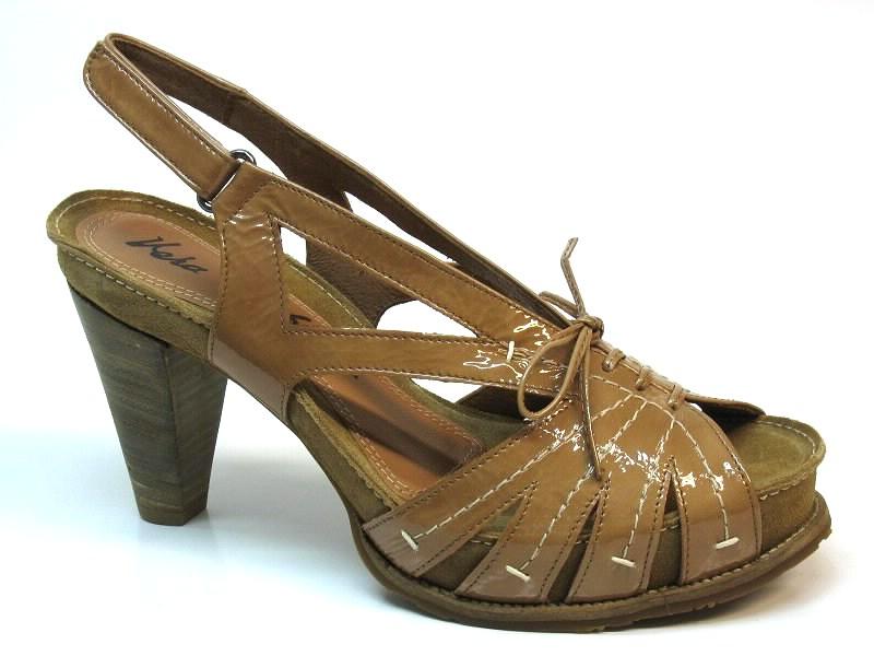 Sandálias de Salto Vera Rebato - 28628411