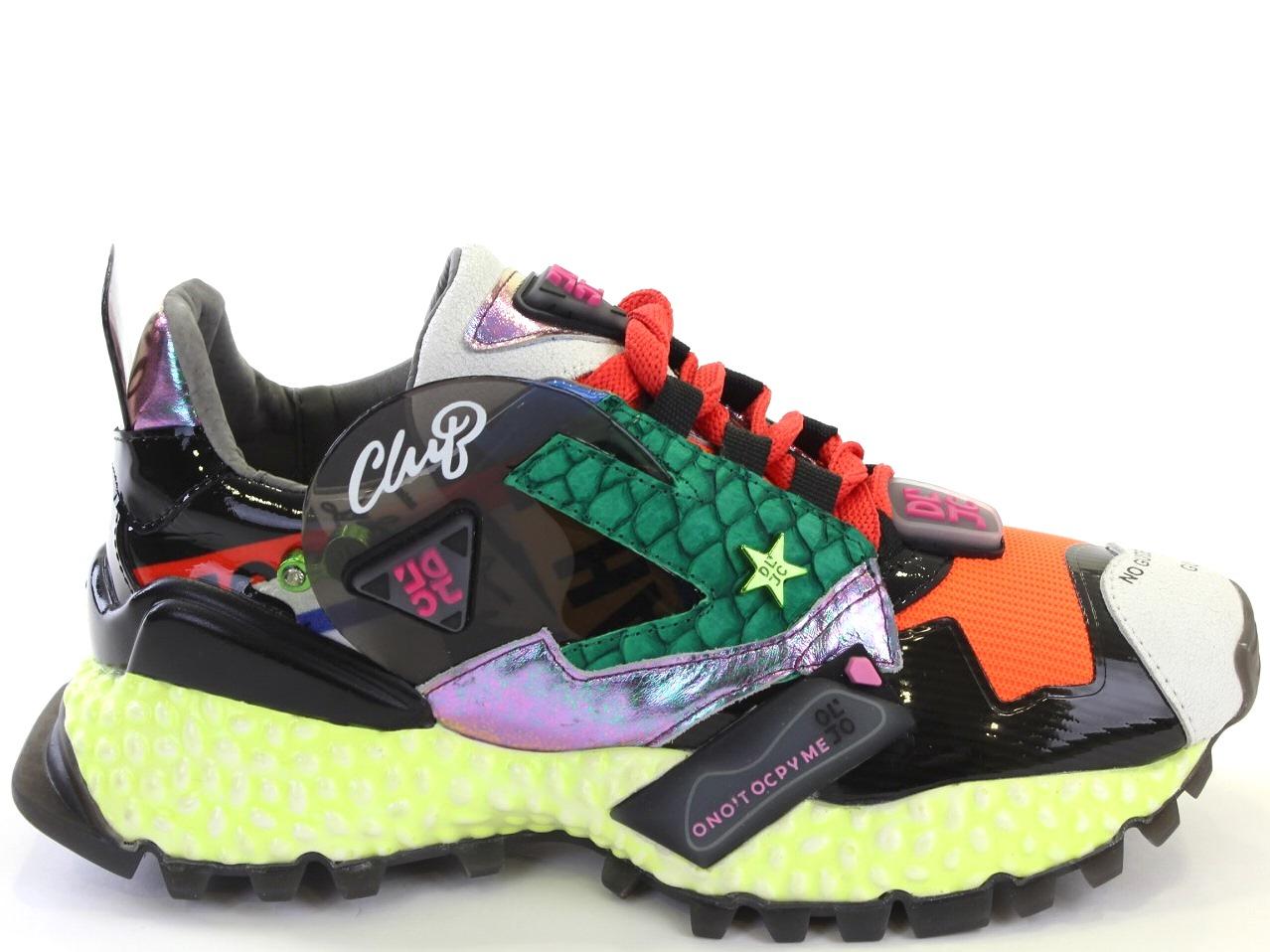 Sneakers Exé Shoes - 683 928 1