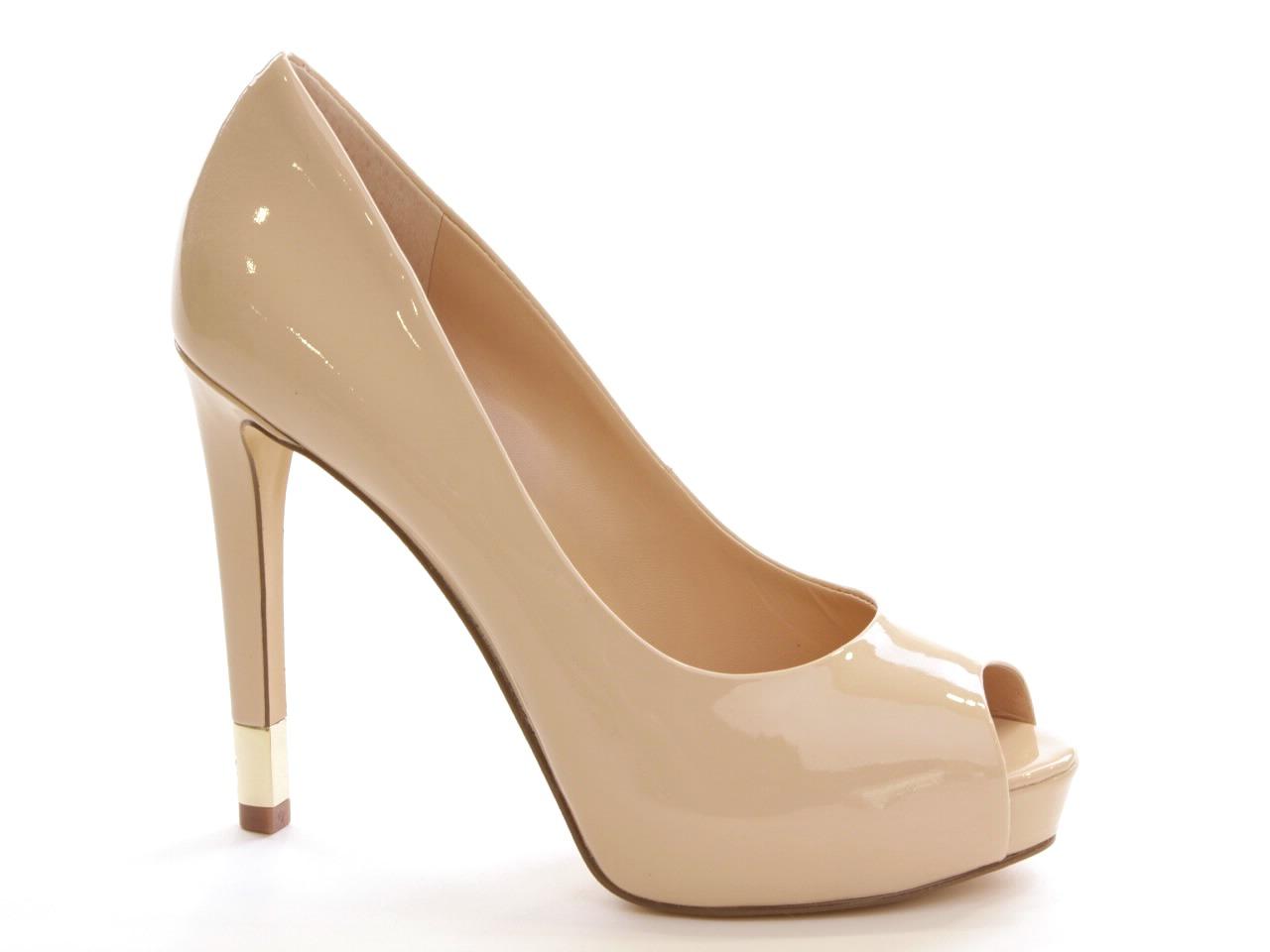 Sapatos de Salto Guess - 465 FL2HADPAT07