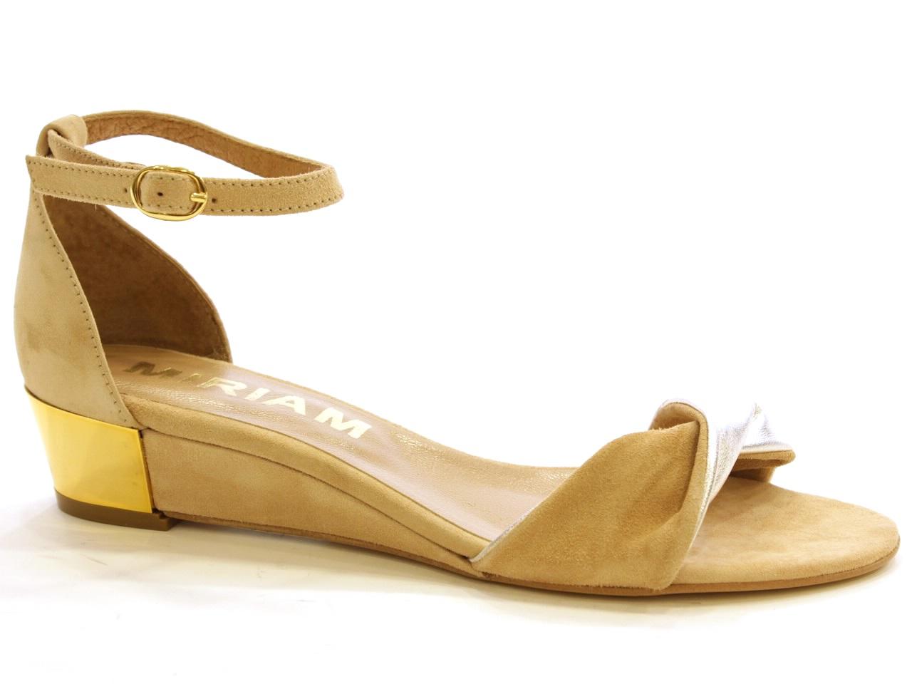 Sandálias de Cunha Miriam - 019 M5030