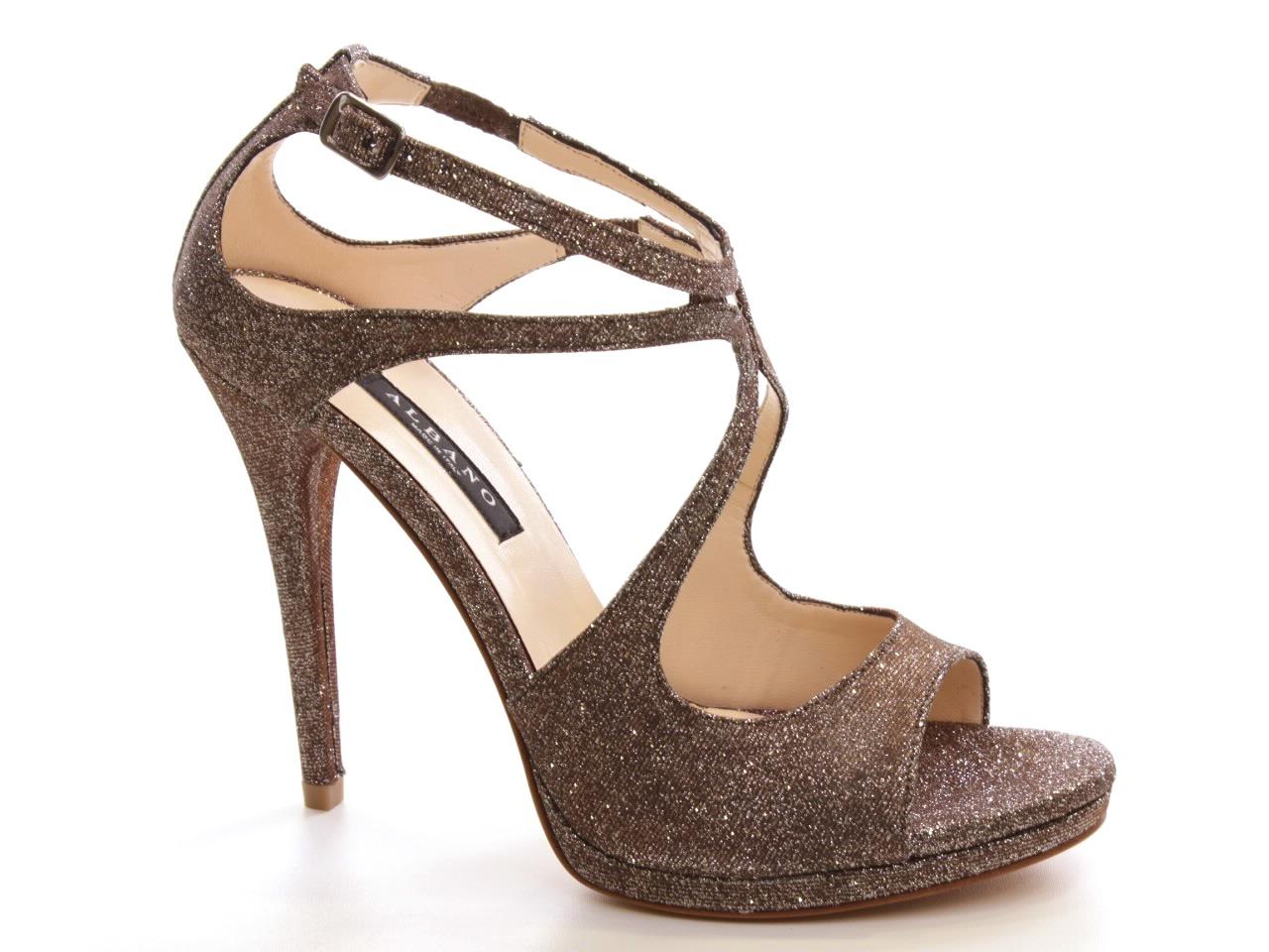 Heel Sandals Albano - 627 48652