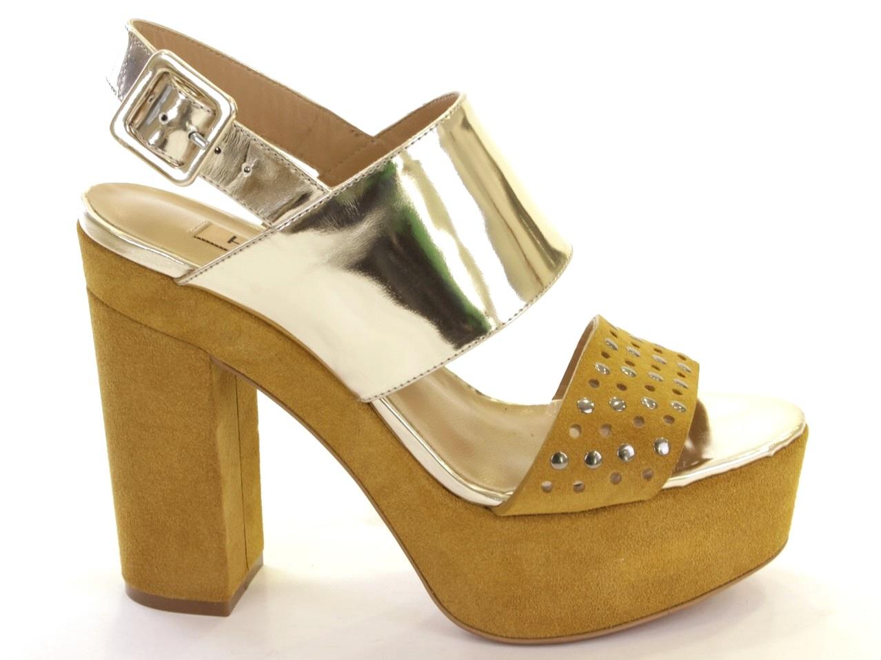 Heel Sandals Helsar - 032 10507