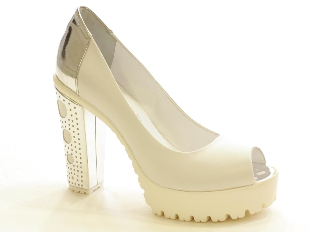 Sapatos de Salto Helsar - 032 2214