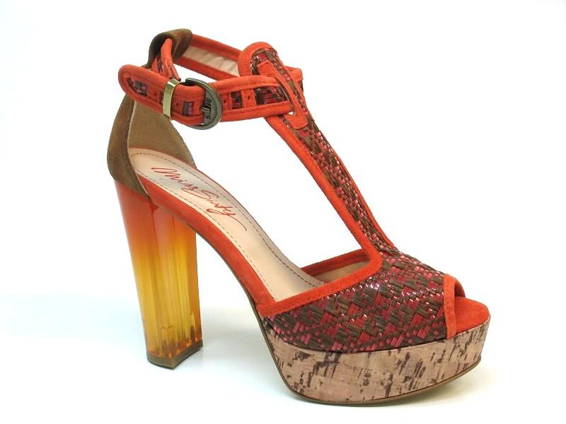 Sandálias de Salto Miss Sixty - 403Q02140