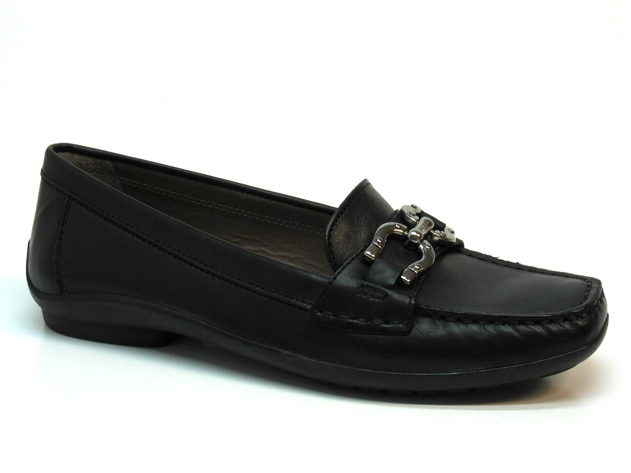 Sapatos Baixos, Sabrinas, Mocassins Geox - 330D13Q6B