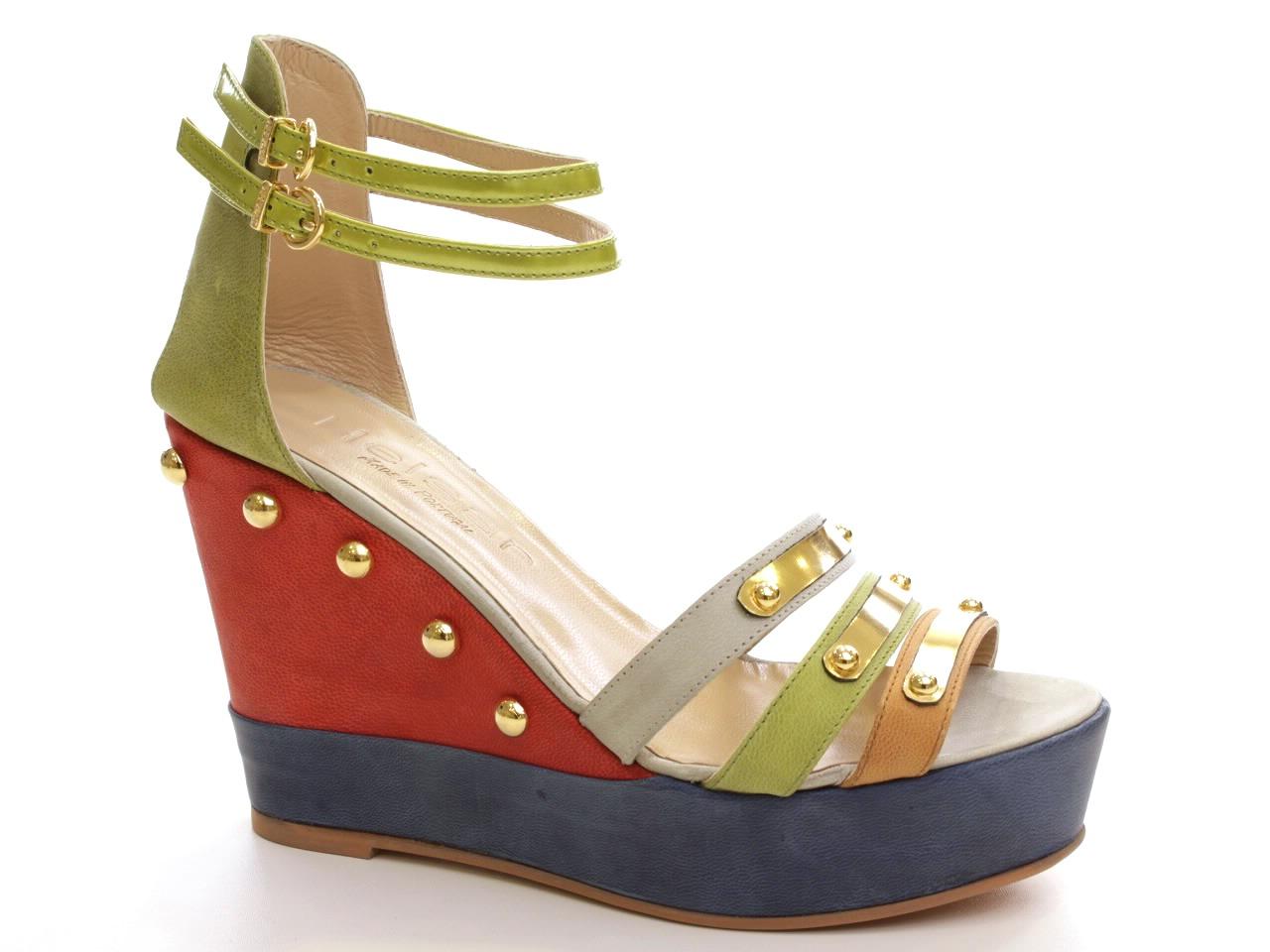 Wedge Sandals Helsar - 032 585