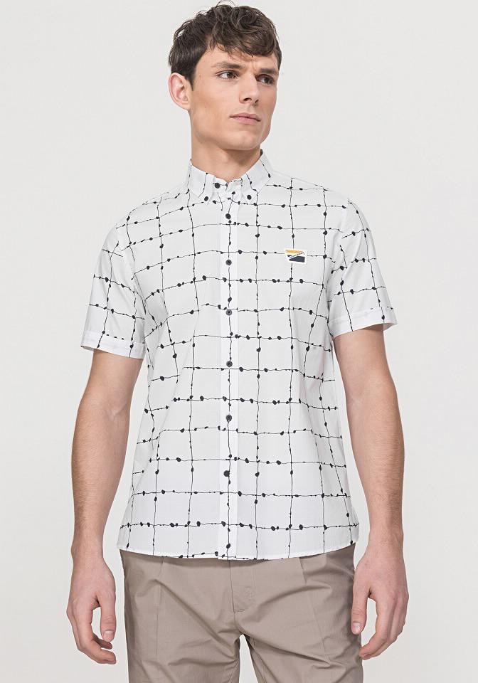Camisas Antony Morato - 610H MMSS00153