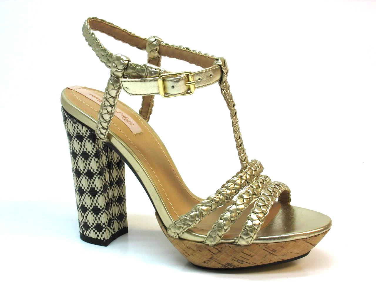 Sandálias de Salto Pepe Jeans - 608 STJ-273