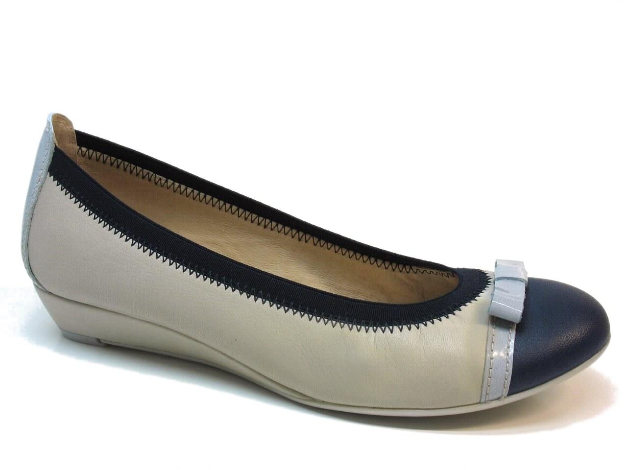 Sapatos de Cunha Hispanitas - 165 CHV37452