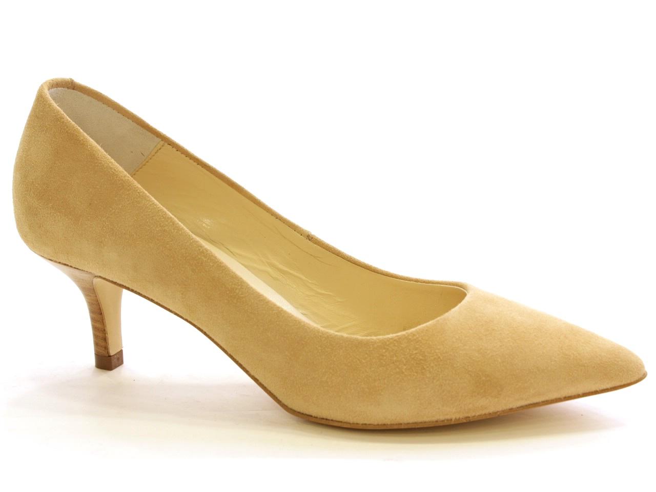 Sapatos de Salto Miriam - 019 M5060