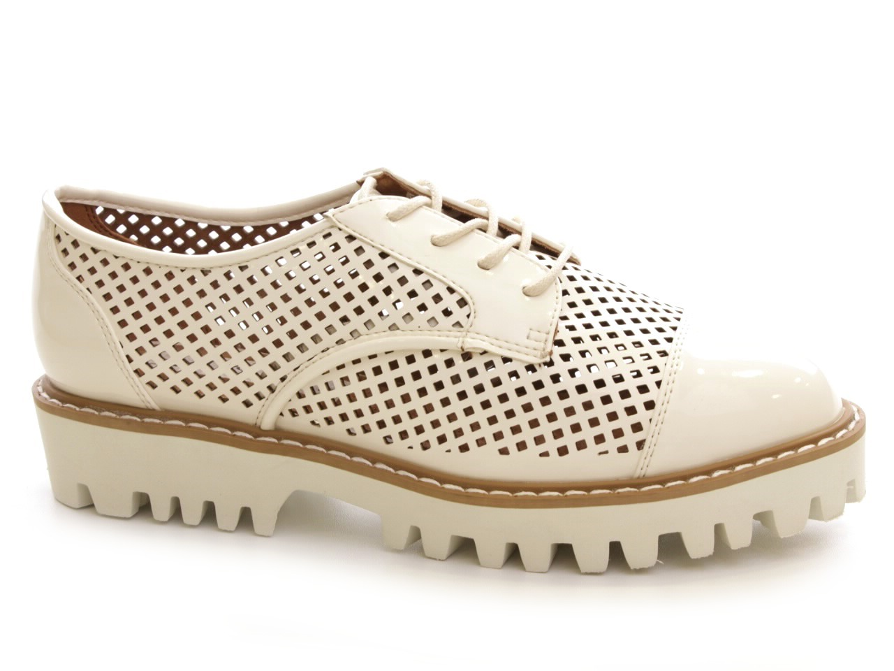 Flat Shoes, Ballerinas, Mocassins SixtySeven - 619 76792