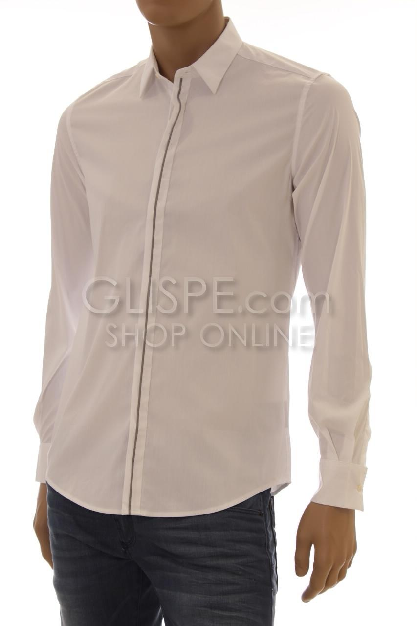 Camisas Antony Morato - 610H MMSL00393