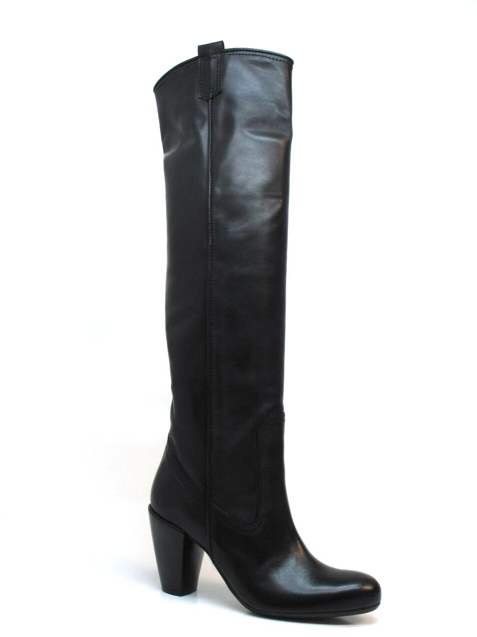 Heel Boots Vannel - 0016618