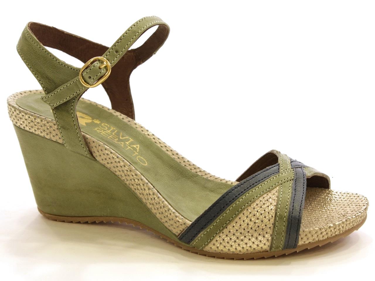 Sandálias de Cunha Silvia Rebatto - 019 S9056