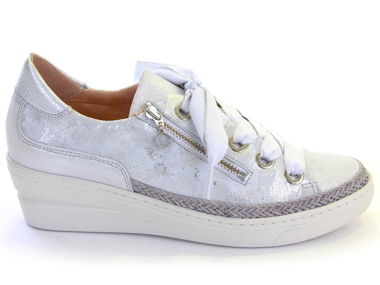 Sneakers and Espadrilles Softwaves - 677 74001