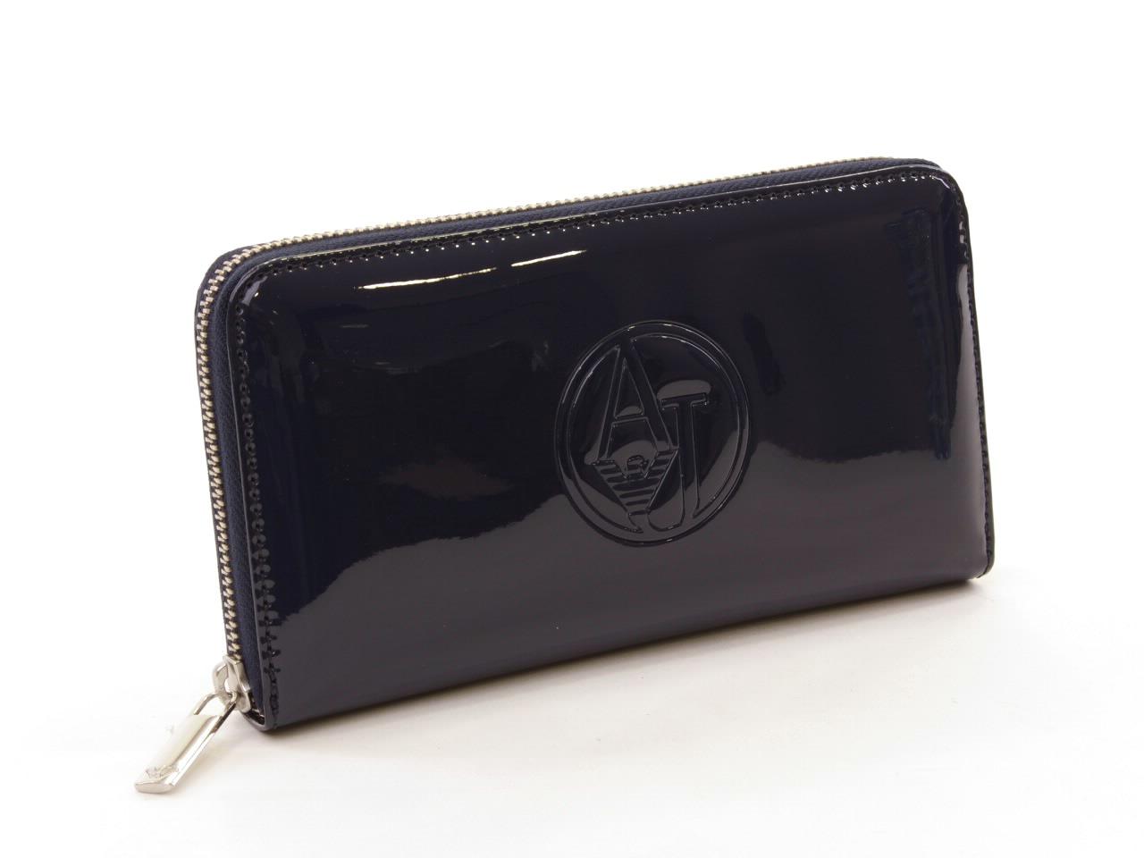 Porta-Moedas, Carteiras Armani Jeans, Emporio Armani - 529 05V32