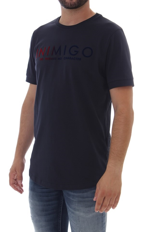 T-Shirts & Sweats & Polos Inimigo Clothing - 647H 4122