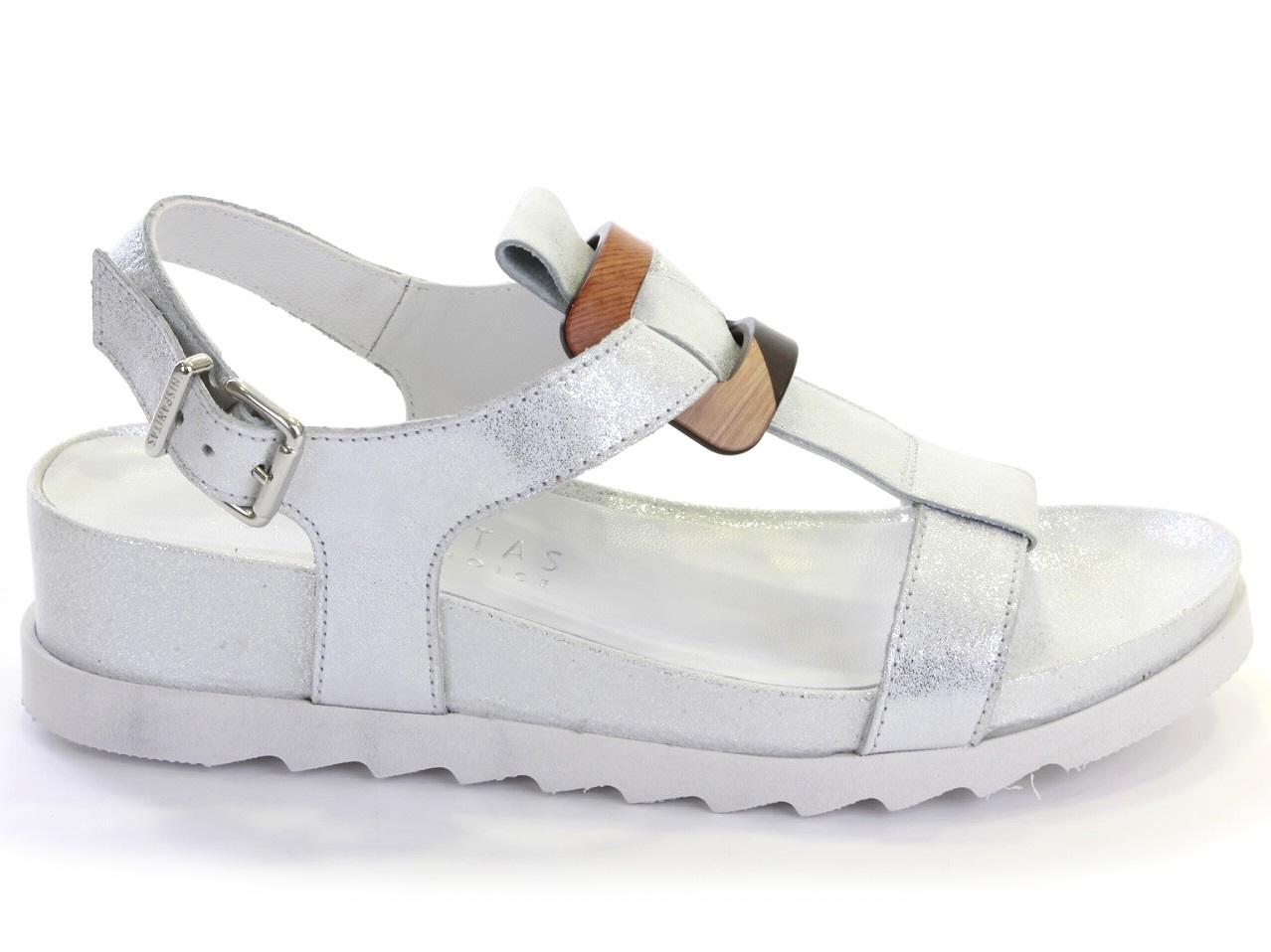 Sandálias de Cunha Hispanitas - 165 HV87006