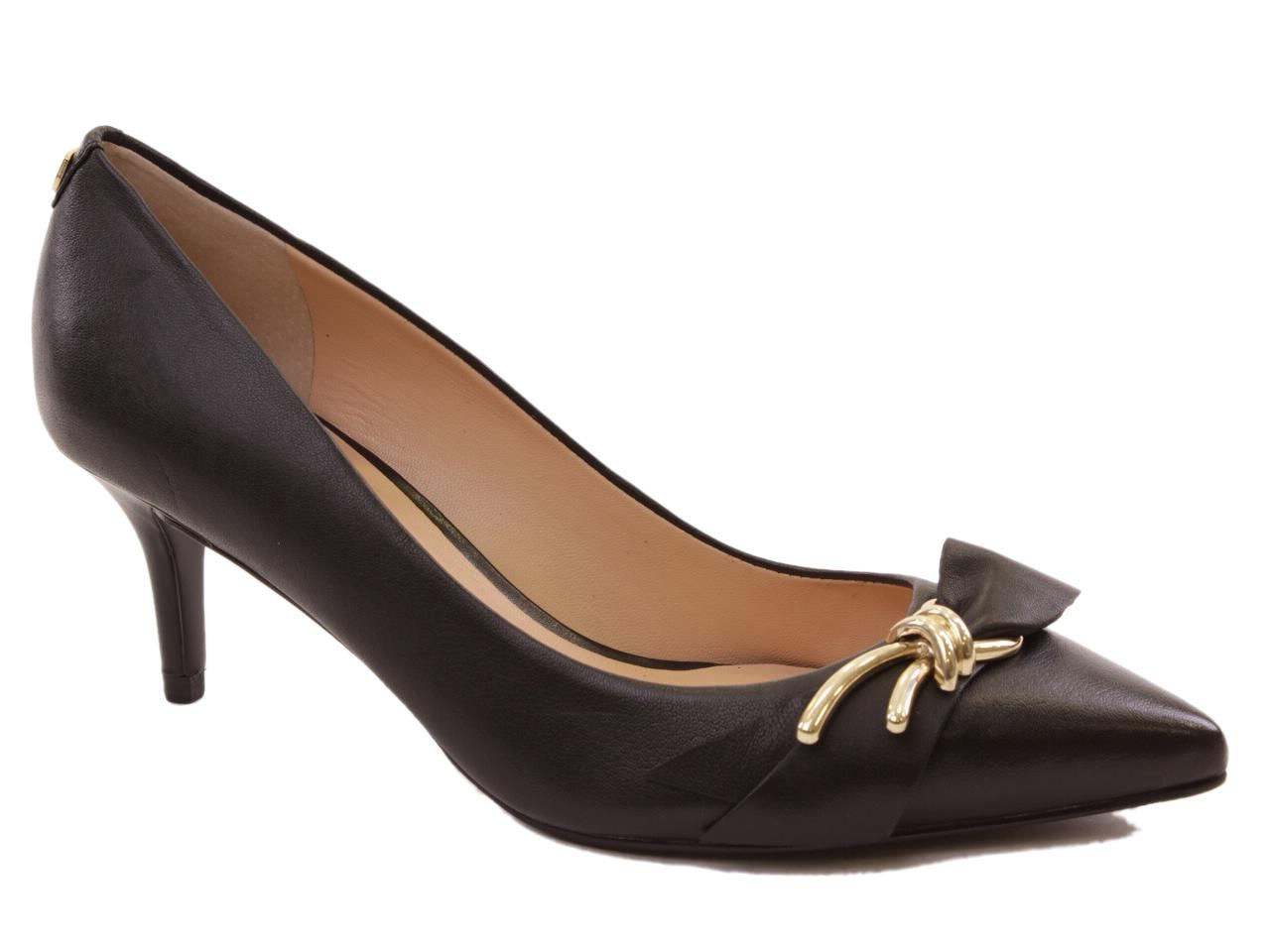 Sapatos de Salto Guess - 465 FL4HALLEA08