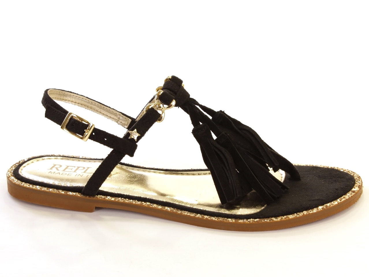 Sandales Plates Replay - 621 TERES