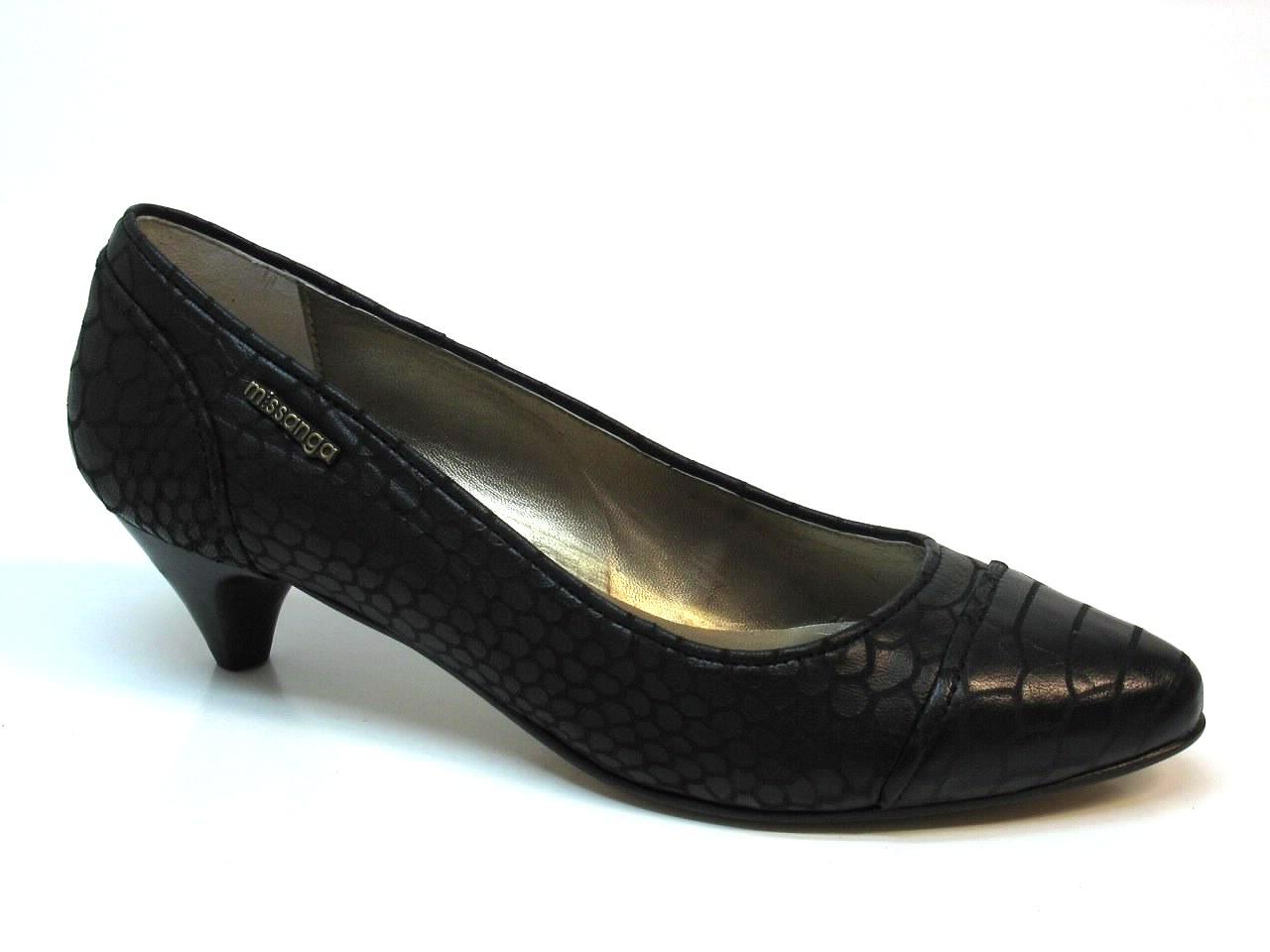 Zapatos de Tacón Missanga - 463MN12932001S