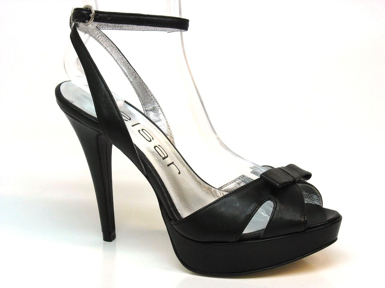 Sandálias de Salto Helsar - 0322381